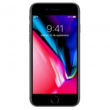 Apple iPhone 8 256GB Gris Espacial Libre en PcComponentes