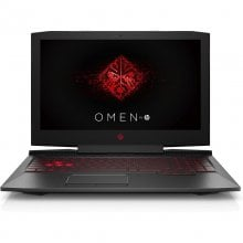 "HP OMEN 15-CE002NS Intel Core i7-7700HQ/16GB/1TB+256SSD/GTX 1060/15.6"" en PcComponentes"