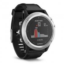 Garmin Fenix 3 HR GPS Negro