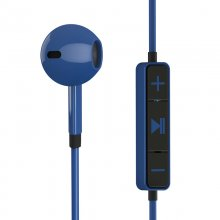 Energy Sistem Earphones 1 Auriculares Bluetooth Azul Reacondicionado en PcComponentes