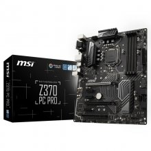 MSI Z370 PC Pro Reacondicionado en PcComponentes