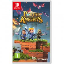 Juegos Nintendo Switch 505 Games