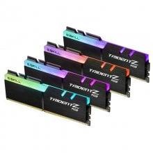 G.Skill Trident Z RGB DDR4 4000 PC4-32000 32GB 4x8GB CL17