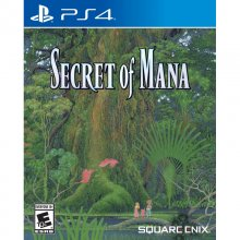 Secret Of Mana PS4 en PcComponentes