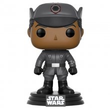 Funko Pop Star Wars Finn en PcComponentes