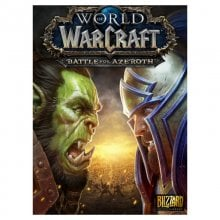 World Of Warcraft: Battle For Azeroth Descarga Digital Precompra en PcComponentes