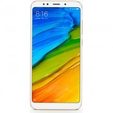Xiaomi Redmi 5 Plus 4/64Gb Dorado Libre Reacondicionado en PcComponentes