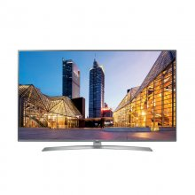 "LG 43UJ701V 43"" LED 4K UltraHD en PcComponentes"