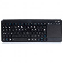 NGS Warrior TV Teclado Inalámbrico en PcComponentes
