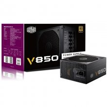 Cooler Master V Series 850W 80 Plus Gold Full Modular en PcComponentes
