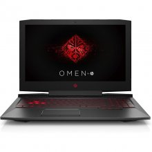"Portátil HP OMEN 15-CE004NS Intel Core i5-7300HQ/8GB/1TB/GTX 1050/15.6"" en PcComponentes"