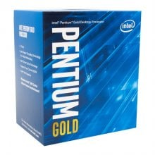 Intel Pentium Gold G5400 3.7GHz Box en PcComponentes
