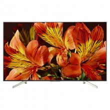 "Sony KD43XF8596 43"" LED UltraHD 4K en PcComponentes"