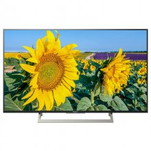 "Sony KD43XF8096 43"" LED UltraHD 4K en PcComponentes"