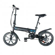 Bicicleta Eléctrica E-bike Negra