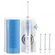 Irrigador Bucal Oral-B Waterjet MD16 en PcComponentes
