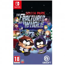 South Park: The Fractured But Whole Nintendo Switch en PcComponentes