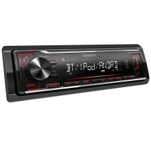 Kenwood KMM-BT204 Autoradio Bluetooth/USB en PcComponentes