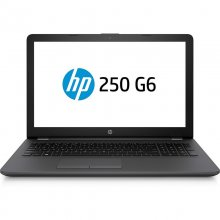 "HP Notebook 250 G6 Intel Celeron N3060/4GB/128GB SSD/15.6"" en PcComponentes"