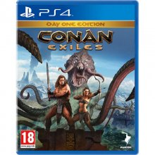 Conan Exiles Day One Edition PS4 en PcComponentes