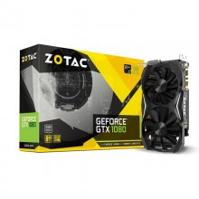Zotac GeForce GTX 1080 Mini 8GB GDDR5X en PcComponentes