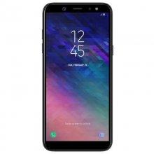 23e942b2123a7 Samsung Galaxy A6 3 32Gb Dual Sim Negro Libre versión española en  PcComponentes