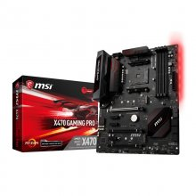 Placa Base MSI X470 Gaming Pro Reacondicionado en PcComponentes