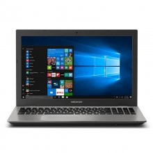 "Medion P6687-MD61005 Intel Core i5-8250U/8GB/256GB SSD/MX150/15.6"" en PcComponentes"