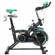 Cecotec Extreme 25 Bicicleta Spinning en PcComponentes