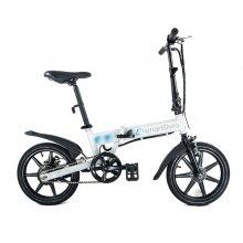 E-bike Blanca