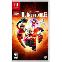 Lego Los Increibles Nintendo Switch en PcComponentes