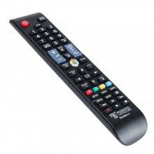 carcasa mando tv samsung