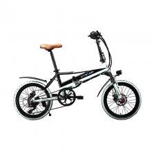 Tourneo Bicicleta Eléctrica Plegable
