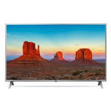 "LG 43UK6500PLA 43"" LED 4K UltraHD en PcComponentes"