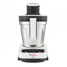 Robots cocina pccomponentes - Robot de cocina moulinex 25 en 1 ...
