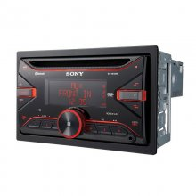 Sony WX-XB100BT CD/Bluetooth Autoradio en PcComponentes