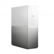 WD My Cloud Home 4TB NAS Branco en PcComponentes