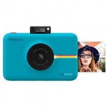 59cbdcb9187be Polaroid Snap Touch Câmara Digital com Impressão Instantânea Azul en  PcComponentes
