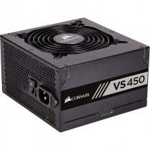 Corsair VS450 450W 80 Plus White en PcComponentes