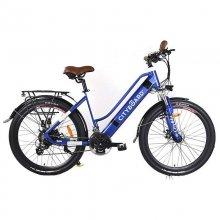 E-cityblu Bicicleta Eléctrica De Paseo