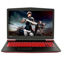 "Lenovo Legion Y520-15IKBN Intel Core i7-7700HQ/8GB/1TB/GeForce GTX1050/15.6"" Rojo en PcComponentes"