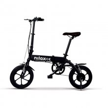 Nilox DOC E-BIKE X2 Plus Bicicleta Eléctrica