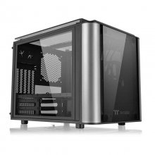 Thermaltake Level 20 VT USB 3.0 Cristal Templado en PcComponentes