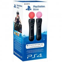 Sony PS4 Move Twin Pack 4.0 en PcComponentes