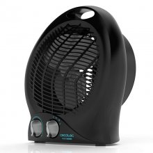 Cecotec Ready Warm 9500 Force Termoventilador Vertical 2000W en PcComponentes