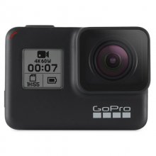 GoPro Hero 7 Black Reacondicionado en PcComponentes