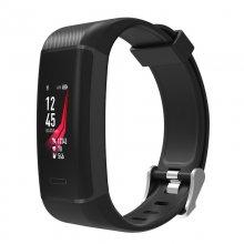 58844a69f Leotec Training Pro GPS Color Pulsera de Actividad Negra en PcComponentes