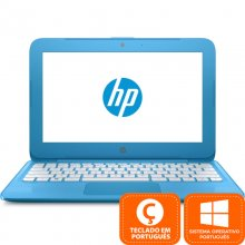 "HP Stream 11-Y001NP Intel Celeron N3060/4GB/32GB/11.6"" en PcComponentes"
