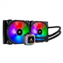 Corsair H115i RGB PLATINUM Kit de Watercooling en PcComponentes
