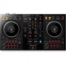 6dae3c9c8d23b Pioneer DDJ-400 Controladora DJ 2 Canales